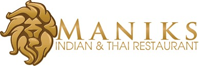 Maniks Indian & Thai Restaurant